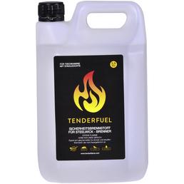 TENDERFLAME Sicherheitsbrennstoff Tenderflame Sicherheitsbrennstoff