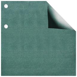 HEISSNER Sichtschutz, Kunststoff, grün, BxL: 2 x 50 m
