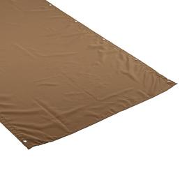 MR. GARDENER Sichtschutzblende, Polyester, HxL: 90 x 500 cm