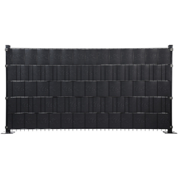 FLORAWORLD Sichtschutzstreifen »Comfort«, PVC, LxH: 251,5 x 19 cm