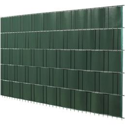 FLORAWORLD Sichtschutzstreifen »standard«, PVC, LxH: 2050 x 24 cm