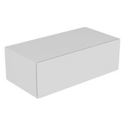 KEUCO Sideboard »Edition 11«, B x H x T: 105 x 35 x 53,5 cm, anthrazit