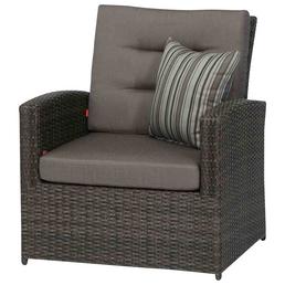 SIENA GARDEN Sitzmöbel »Porto«, Breite: 83  cm, Polyrattan