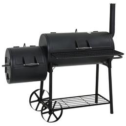MR. GARDENER Smoker »Portland«
