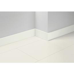 PARADOR Sockelleiste »SL 21«, Weiß, BxH: 20  x 100  mm