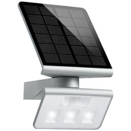 STEINEL Solar-Außenleuchte »XSolar L-S«, silberfarben