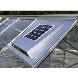 VITAVIA Solar-Dachventilator »Solarfan«, BxHxt: 60 x 5 x 54,4 cm