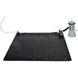 INTEX Solarmatte, BxL: 17,15 x 31,75 cm, geeignet für Pools bis max. 10 m³ (10000 l)