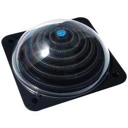 STEINBACH Sonnenkollektor, BxL: 57,8 x 57,8 cm, geeignet für Pools bis max. 22 m³ (22000 l)