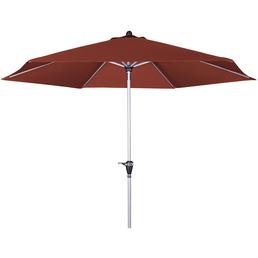 Sonnenschirm »Active«, Ø: 280 cm, abknickbar, Sonnenschutzfaktor: 50+