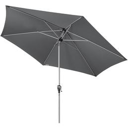 Sonnenschirm »Active«, Ø: 320 cm, abknickbar, Sonnenschutzfaktor: 50+