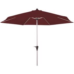 Sonnenschirm »Auto-Tilt«, ØxH: 300 x 256 cm, abknickbar, Sonnenschutzfaktor: 50+