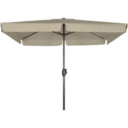 Sonnenschirm »Basic Lift Neo«, abknickbar, Sonnenschutzfaktor: 50+