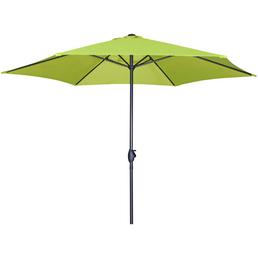 Sonnenschirm »Basic Lift«, Ø: 300 cm
