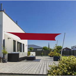 WINDHAGER Sonnensegel »CANNES«, rechteckig, 300 x 400 cm