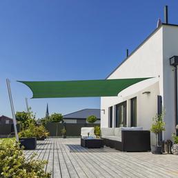 Sonnensegel »CAPRI«, rechteckig, 300 x 400 cm