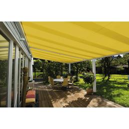 GARDENDREAMS Sonnensegel, geeignet für: Glas-Überdachungen, Format: 600 x 350 cm