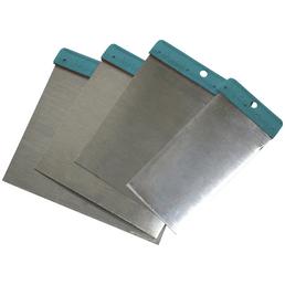 RENOVO Spachtelsatz »Japan«, Metall