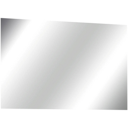 FACKELMANN Spiegel, B x T x H: 100  x 1,5  x 68  cm