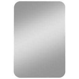 KRISTALLFORM Spiegel »Curve 1«, rechteckig, BxH: 40 x 60 cm
