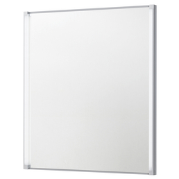 FACKELMANN Spiegel »LED-Line«, rechteckig, BxH: 60 x 67 cm, farblos