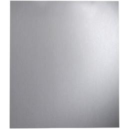 FACKELMANN Spiegel, quadratisch, BxH: 80 x 90 cm