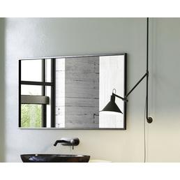 SPA AMBIENTE Spiegel »Rooms«, B x H: 80 x 70 cm, eckig