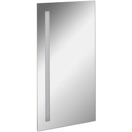 FACKELMANN Spiegelelement »Mirrors«, , BxH: 40 x 75 cm