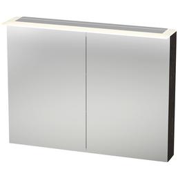 DURAVIT Spiegelschrank, 1-türig, B x H: 100 x 76 cm