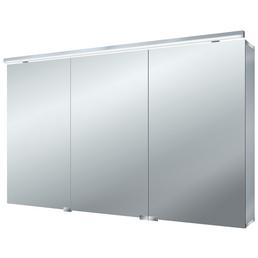 EMCO Spiegelschrank »Asis Pure «, 3-türig, BxH: 120 x 72,8 cm