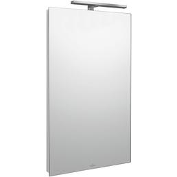 VILLEROY & BOCH Spiegelschrank, BxH: 45 x 75 cm