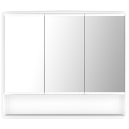 JOKEY Spiegelschrank »Lymo«, 3-türig, B x H: 58 x 49,5 cm