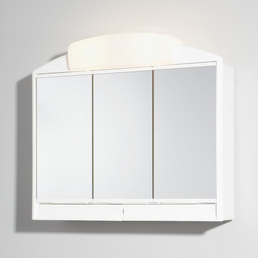 JOKEY Spiegelschrank »Rano«, 3-türig B x H: 59 x 51 cm