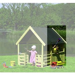 PROMADINO Spielhaus, B x T x H: 146 x 130 x 166 cm