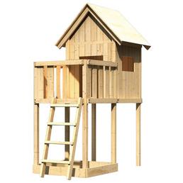 AKUBI Spielhaus »Frieda«, B x T x H: 137 x 119 x 291 cm