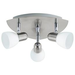 EGLO Spot »ENEA« mit 40 W, 3-strahlig, E14, ohne Leuchtmittel