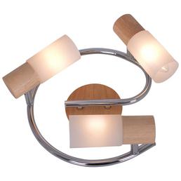 NÄVE Spotrondell »Todtnau«, 3-strahlig, E14, ohne Leuchtmittel