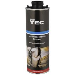 SprayTEC Sprühlack, 1000 ml, schwarz
