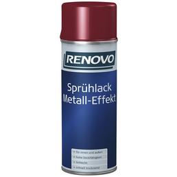 RENOVO Sprühlack, 400 ml, blau