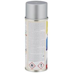 HITCOLOR Sprühlack, 400 ml, chromsilber