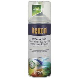 BELTON Sprühlack »Free«, 400 ml, klar