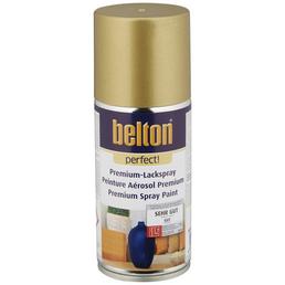 BELTON Sprühlack »Perfect«, 150 ml, gold