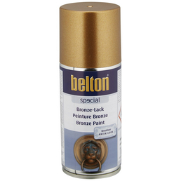 BELTON Sprühlack »Special«, 150 ml, antikgold