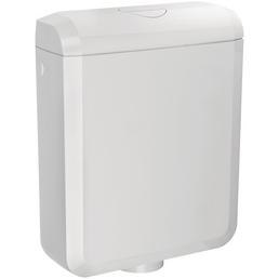 CORNAT Spülkasten, BxHxT: 340 x 415 x 137 mm, weiß