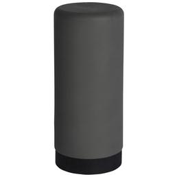 WENKO Spülmittelspender »Easy Squeez-e«, grau, Silikon/Nylon