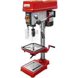 HOLZMANN-MASCHINEN Ständerbohrmaschine Vario SB162VN 500 W