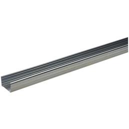 KNAUF Ständerprofil, 7,5 x 5 x 260 cm, Stahl verzinkt, silber