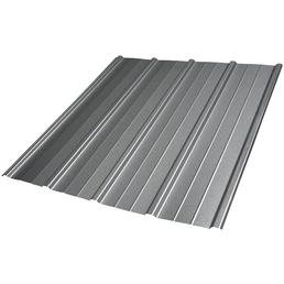 DS Stålprofil Stahltrapezprofil »25-275R«, BxL: 1140 x 2000 mm, Aluminium/Stahl/Zink