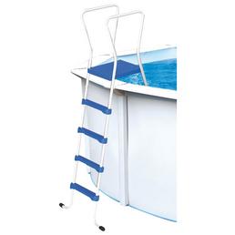 INTEX Stahlwand-Pool »Nuovo de Luxe II«, Ø x H: 360 cm x 120 cm