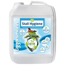 Stallhygiene, alle Pferde